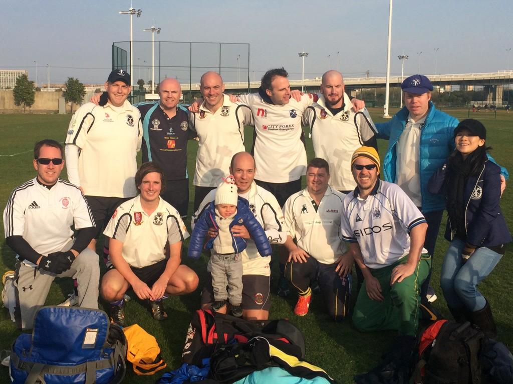 gaelic team