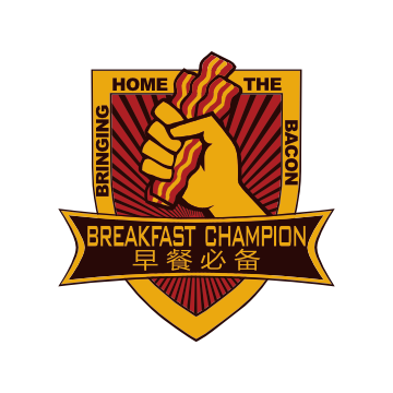 Breakfast Champion